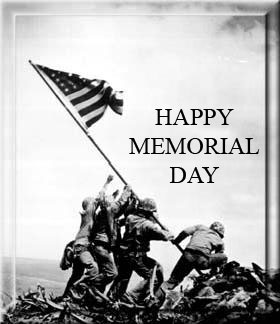america memorial day